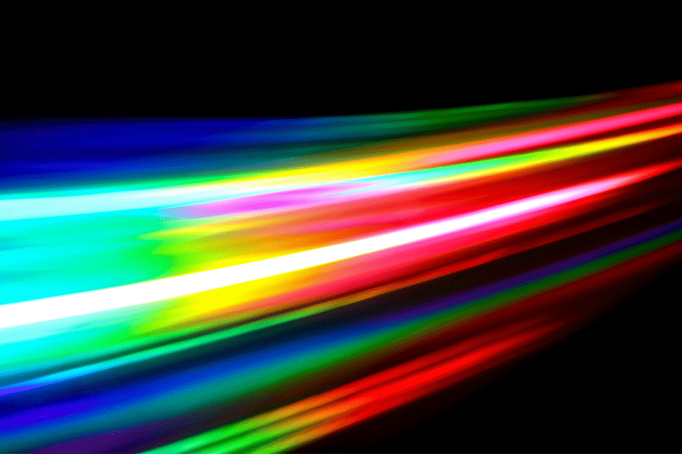 Full Spectrum Healing