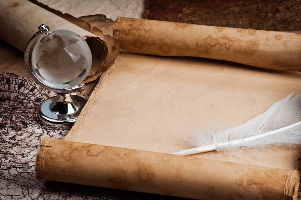 Hanael's letter of Peace