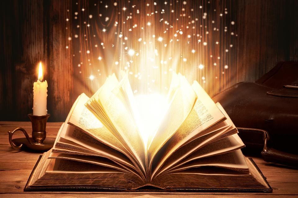 Archangel Jophiel's Book of Yellow Star