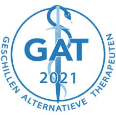 GAT registratie 2021