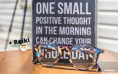 Hoe je je leven positief kunt veranderen
