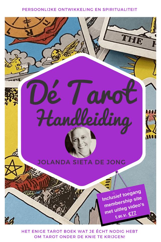 De Tarot Handleiding